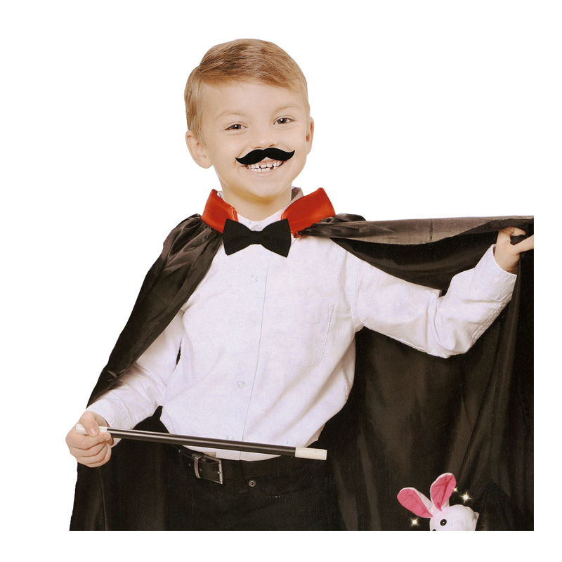 Costum magician Magical, accesorii incluse, 3 ani+ 2021 shopu.ro