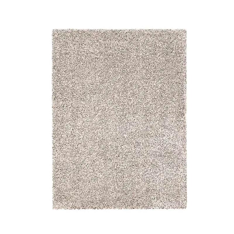 Covor cu fir lung polipropilena, 270 x 200 cm, alb 2021 shopu.ro