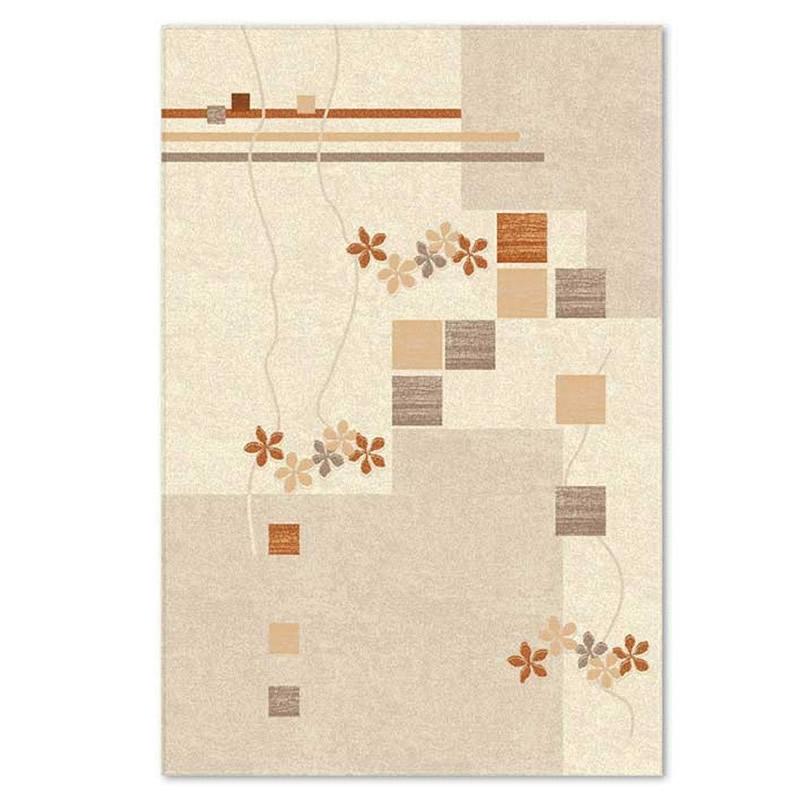 Covor dormitor Carpeta Delta, dreptunghiular, 60 x 110 cm shopu.ro