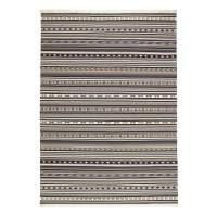 Covor tesut, 170 x 240 cm, model aztec
