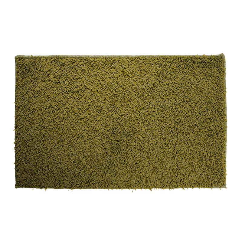 Covor dreptunghiular Mistral, 100 x 150 cm, polipropilena, Verde 2021 shopu.ro