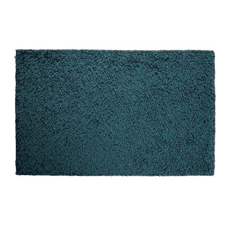 Covor dreptunghiular Mistral, 150 x 200 cm, polipropilena, model aqua, Albastru 2021 shopu.ro
