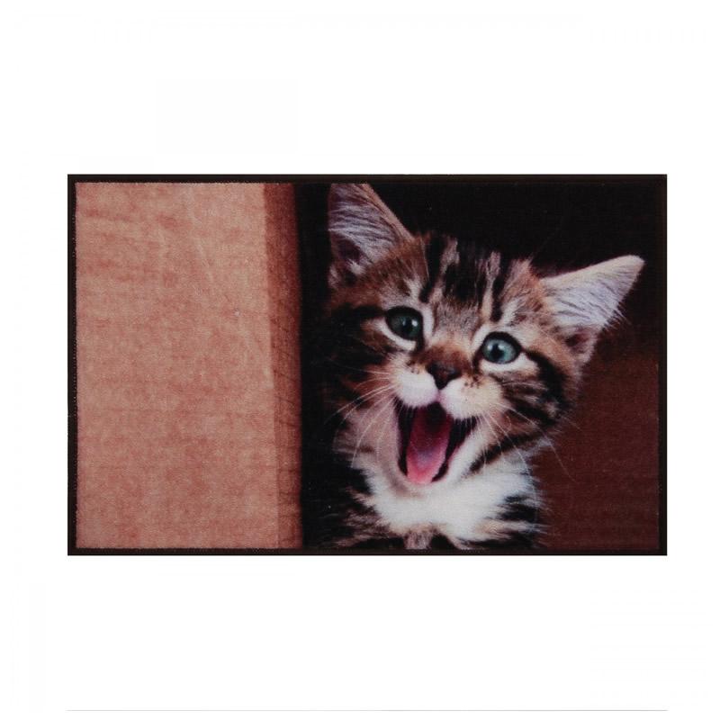 Covoras bucatarie Davo Pro Kitten, dreptunghiular, 50 x 80 cm 2021 shopu.ro