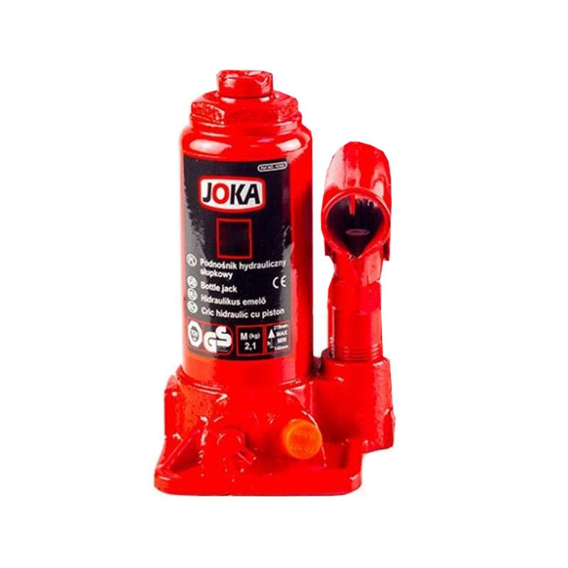 Cric hidraulic profesional Joka, 6 tone