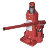Cric hidraulic tip butelie, 20 tone