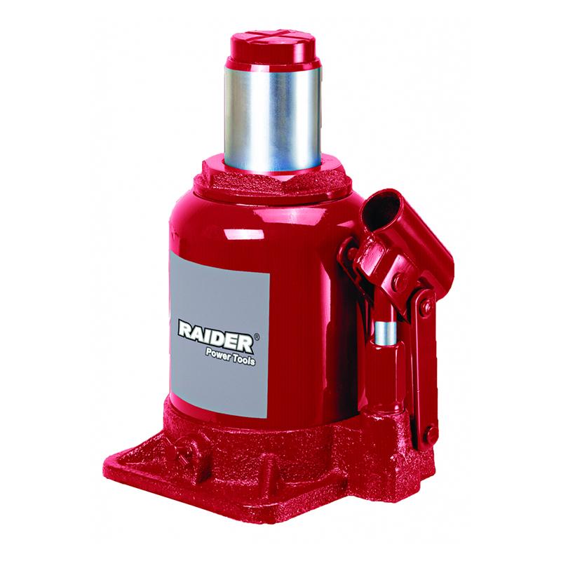 Cric hidraulic tip butelie Raider, 20 tone 2021 shopu.ro