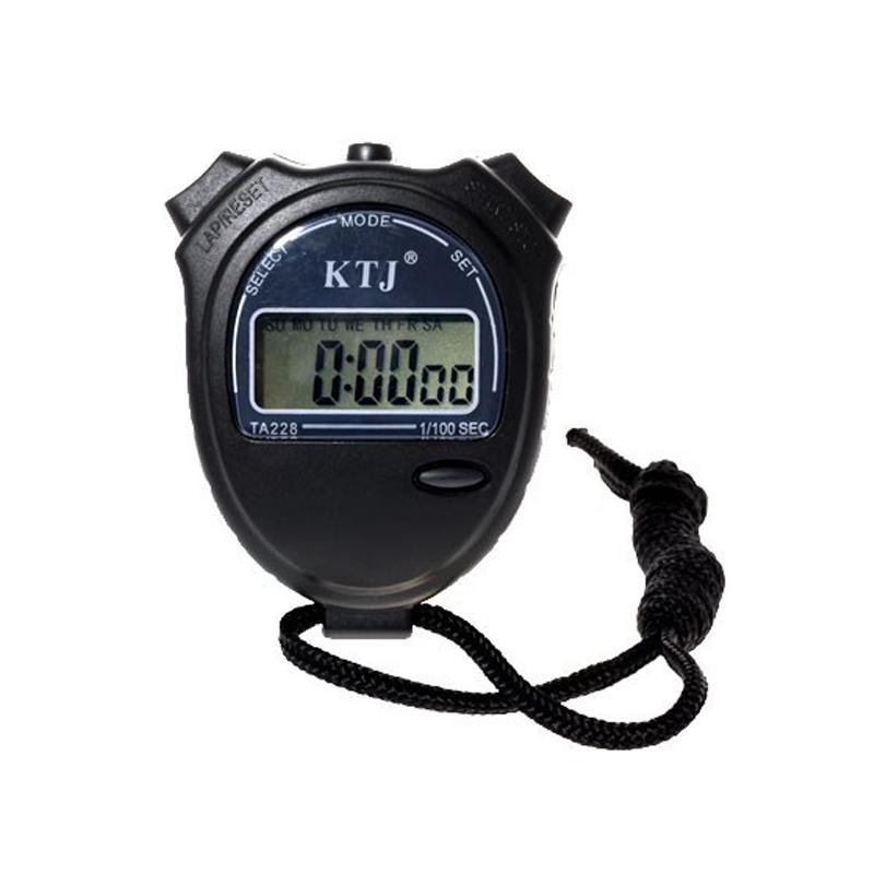 Cronometru electronic TA228, LCD 2021 shopu.ro
