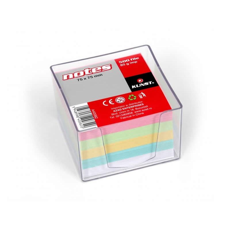 Cub hartie cu suport plastic 2021 shopu.ro