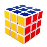 Cub Rubik Toys, 6 fete colorate