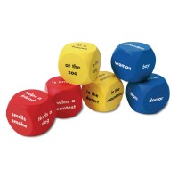 Cuburi pentru construit povestiri Learning Resources, 6 - 10 ani