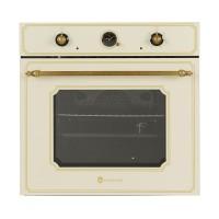 Cuptor electric incorporabil Positano Studio Casa Rustic, 2374 W, 52 l, Clasa A, 6 programe, timer, termostat