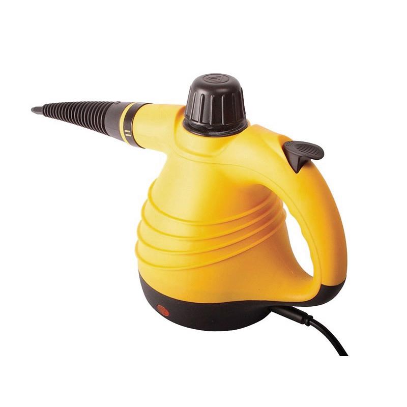 Curatator cu abur Steam Cleaner, 1000 W, Galben shopu.ro