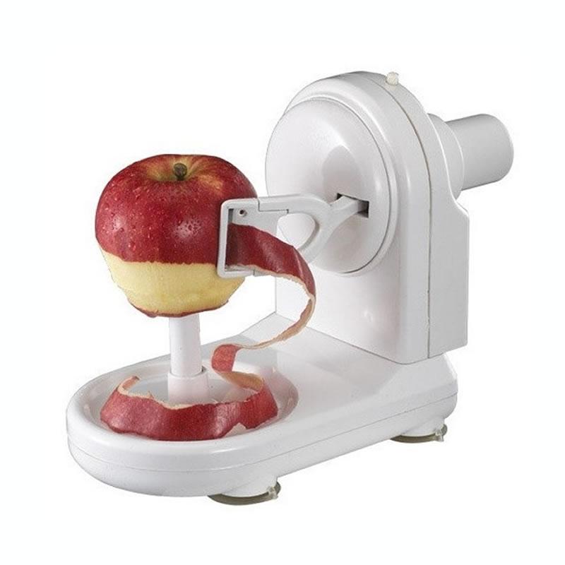 Curatator manual de mere, Alb