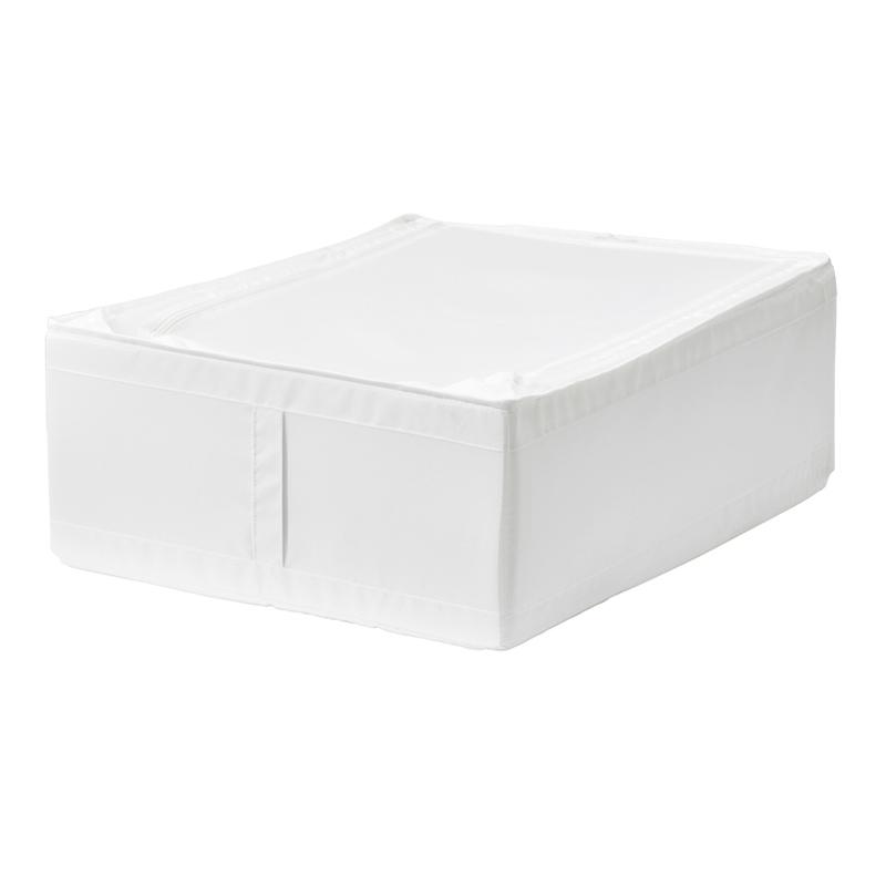 Cutie depozitare, 44 x 55 x 19 cm, inchidere fermoar 2021 shopu.ro
