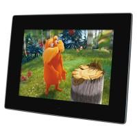Rama foto digitala Rollei, 9.7 inch, USB, Negru