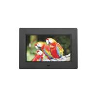 Rama foto cu telecomanda Degas Rollei, 7 inch, Negru