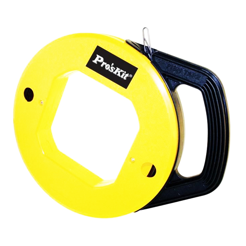 Sarma de tras cablu prin tub flexibil Pro's Kit, 305 x 42 mm 2021 shopu.ro