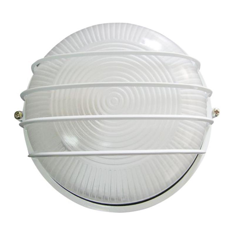 Lampa de iluminat cu gratar Genway, 15 cm 2021 shopu.ro