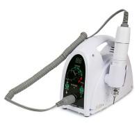 Freza electrica DM222-1, 35.000 rpm, 14 accesorii