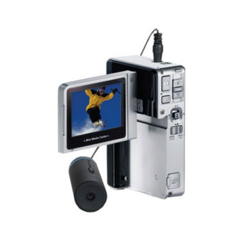 Camera video DV 8900 Aiptek, 5 MP, LCD 2021 shopu.ro