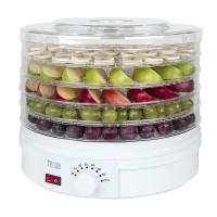 Deshidrator pentru legume si fructe Teesa TSA3030, capacitate 5 kg