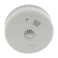 Detector de caldura Konig, 85 dB, alarma de baterie descarcata