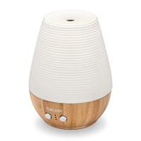 Difuzor arome Beurer, 12 W, LED, 180 ml, functie timer, tehnologie ultrasunete