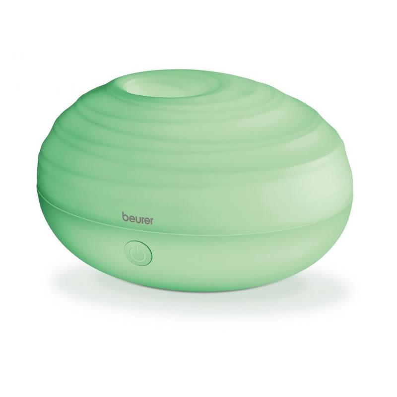 Difuzor de arome Beurer LA20, lumina colorata alternativ, LED 2021 shopu.ro