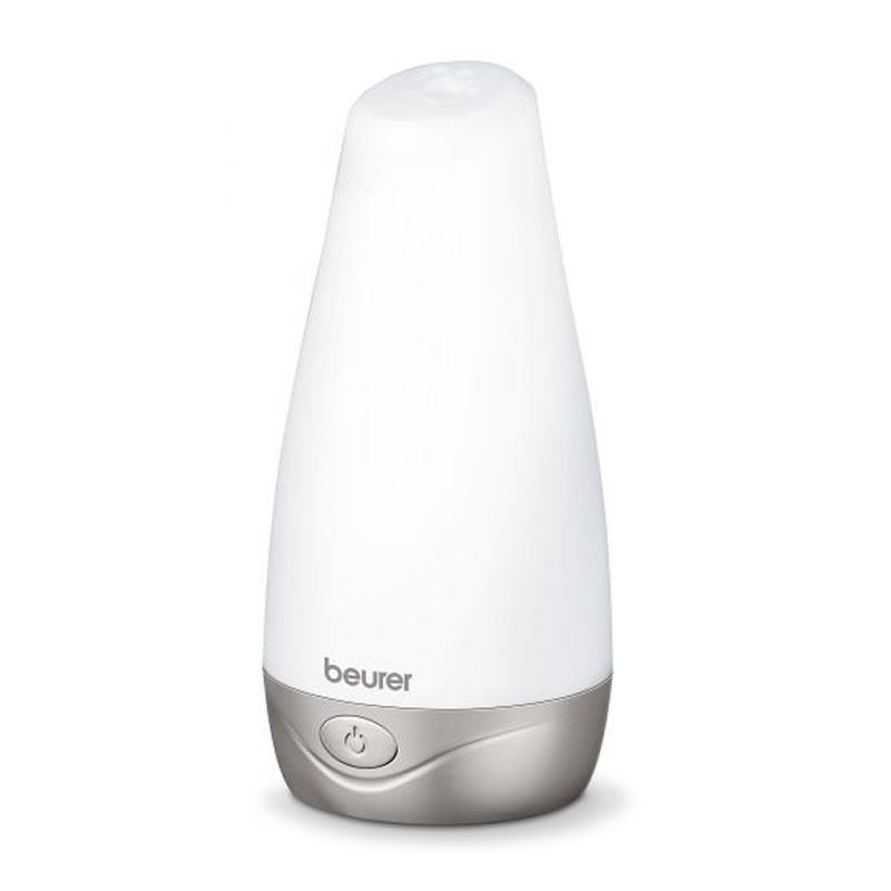 Difuzor de arome Beurer LA30, LED, 12 W, arome solubile 2021 shopu.ro