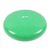 Disc echilibru pentru fitness Qizo, PVC, diametru 33 cm