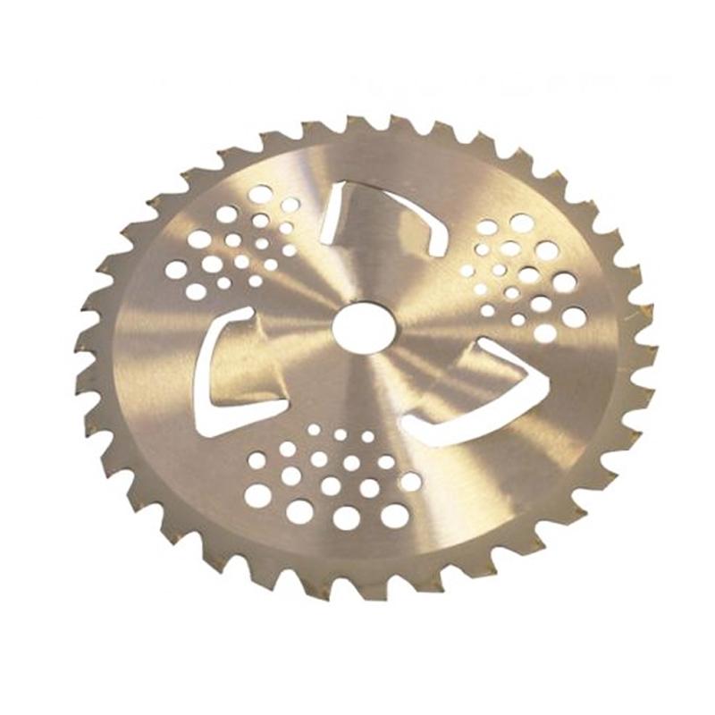 Disc taietor vidia Blade, 230 x 25.4 mm, 36 T, model mic shopu.ro