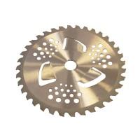 Disc vidia pentru motocoasa Blade, 230 x 25.4 mm, 40 T