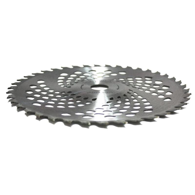 Disc ondulat vidia pentru motocoasa, Craft Tec, 255 mm, 40 T 2021 shopu.ro