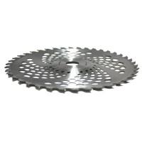 Disc ondulat vidia pentru motocoasa, Craft Tec, 230 mm, 40 T