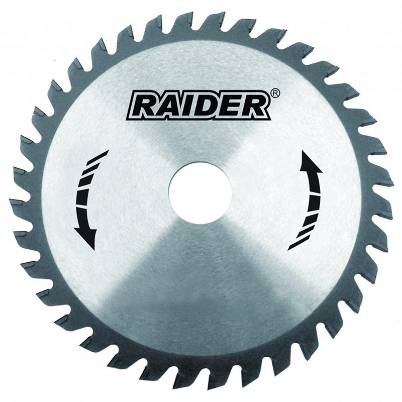 Disc circular Raider, 200 х 16 mm, 24 T 2021 shopu.ro
