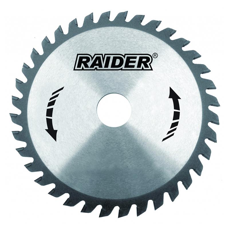 Disc circular Raider, 400 х 30 mm, 56 T 2021 shopu.ro
