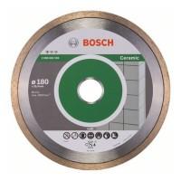 Disc diamantat Bosch, 180 x 22.23 mm