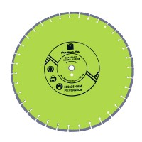 Disc diamantat Masalta, 300 mm, uz general