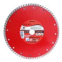 Disc diamantat Turbo Raider, 230 x 22.2 mm