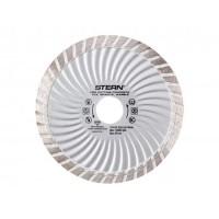 Disc diamantat turbo Stern, 125 x 2.2 x 10 mm