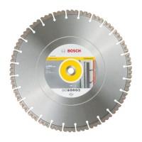 Disc diamantat universal Best Bosch, 400 x 20 x 3.3 mm