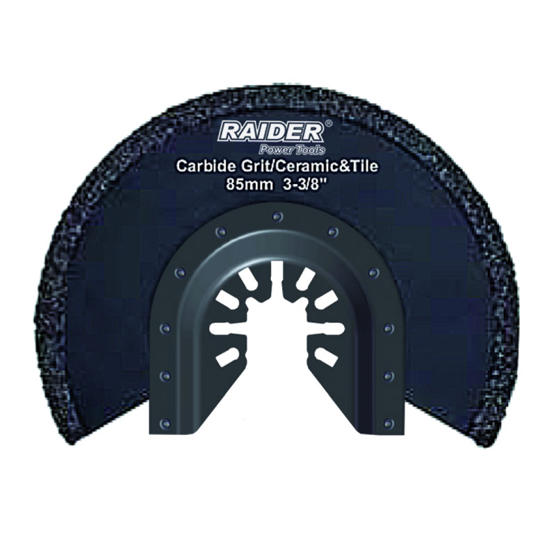 Disc unealta multifunctionala Carbide Raider, 85 mm shopu.ro