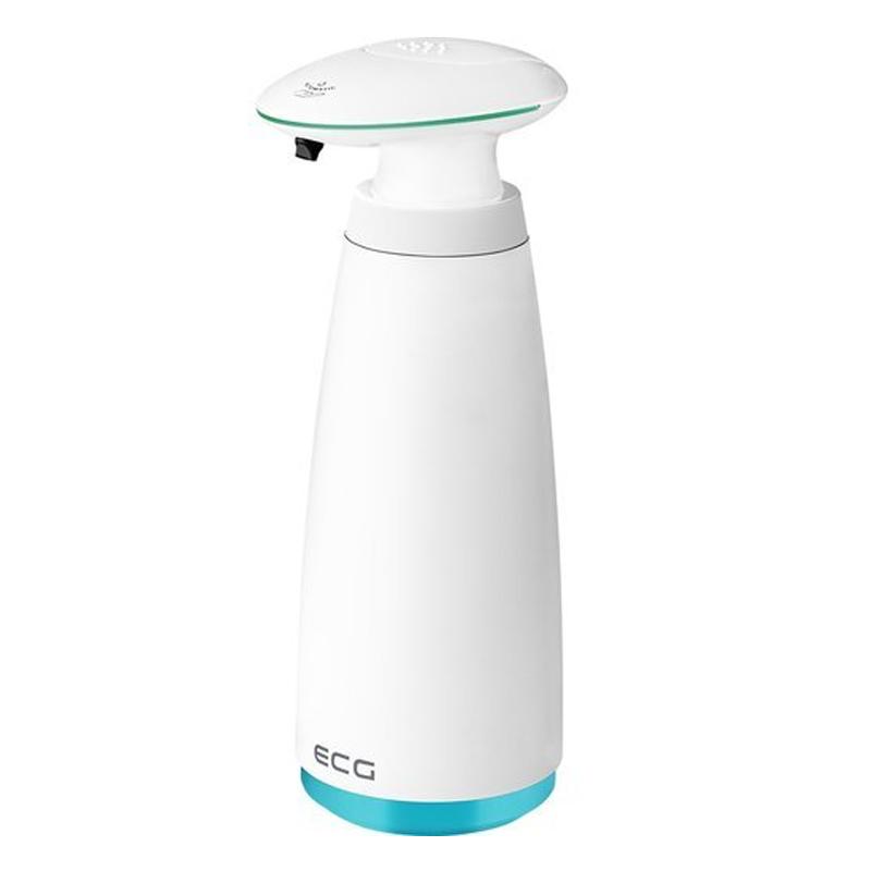 Dispenser automat pentru sapun lichid ECG, 340 ml, 3 setari, senzor shopu.ro