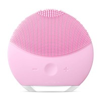 Dispozitiv curatare faciala Luna Mini 2, 3 zone masaj, baterie integrata