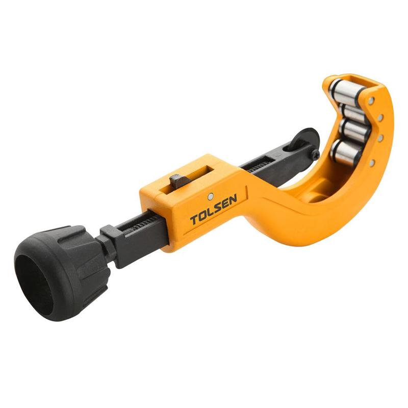 Dispozitiv pentru taierea tevilor Tolsen, 6-64 mm 2021 shopu.ro