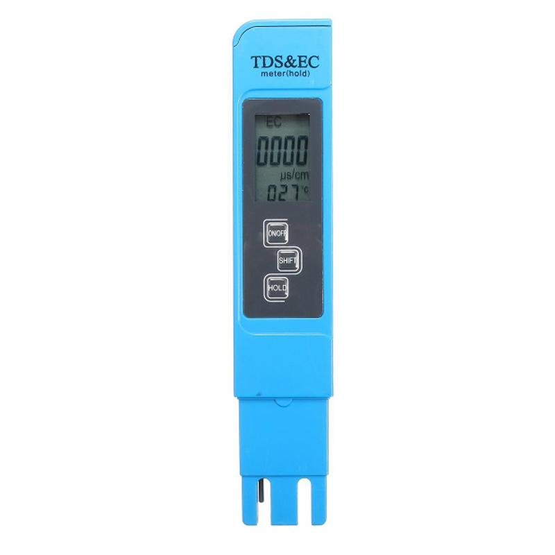 Dispozitiv pentru masurarea impuritatilor din apa TDS/EC 2021 shopu.ro