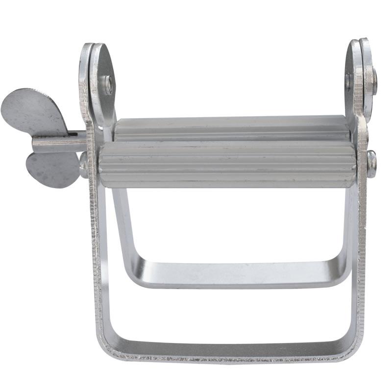 Dispozitiv pentru stors vopsea Oranjollie, metalic, argintiu