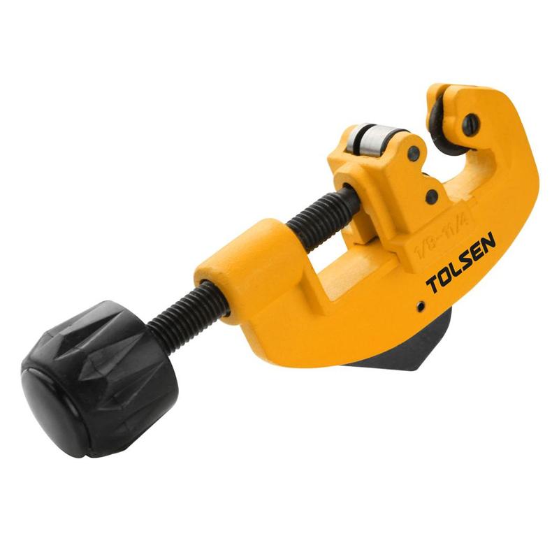 Dispozitiv pentru taierea tevilor Tolsen, 3-32 mm shopu.ro