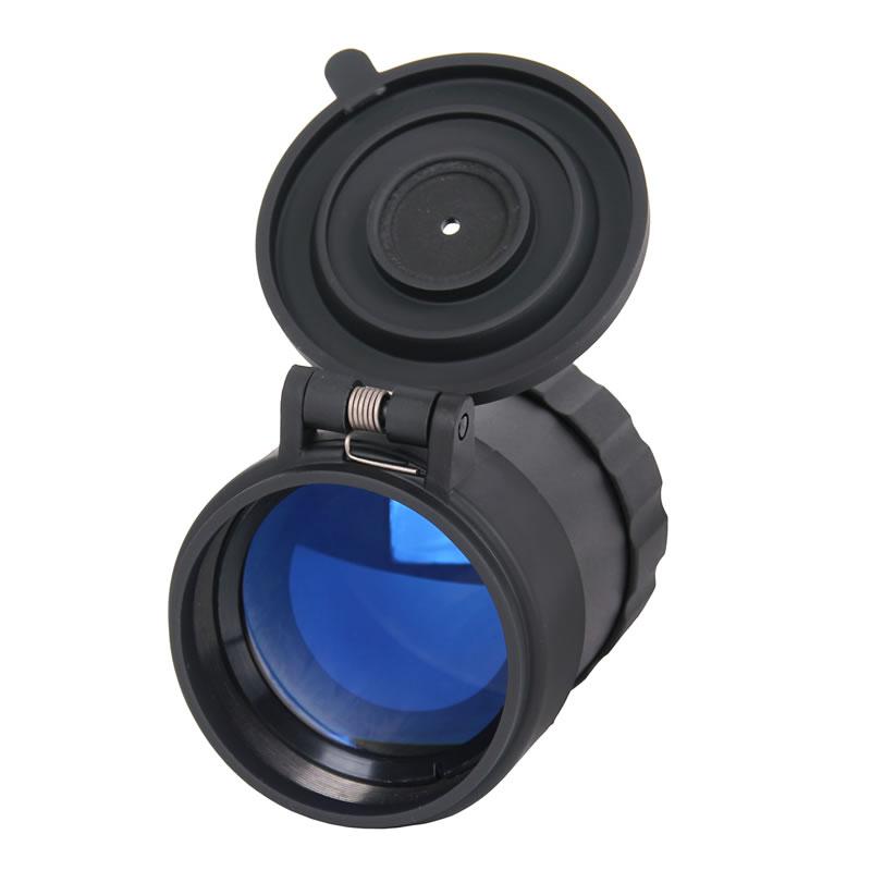 Doubler pentru lunete Yukon 2, 5x50 2021 shopu.ro