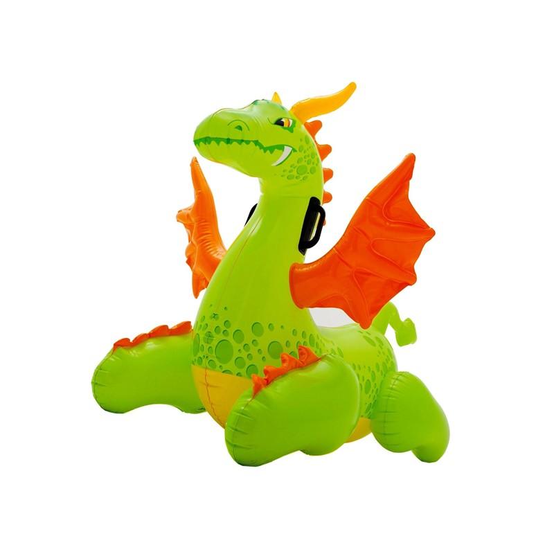 Dragon gonflabil Intex 57526, 2 manere